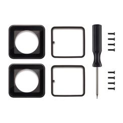 Lens Replacement Kit for Standard / Skeleton / Blackout Housings