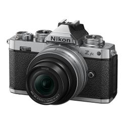 Z fc avec 16-50mm VR