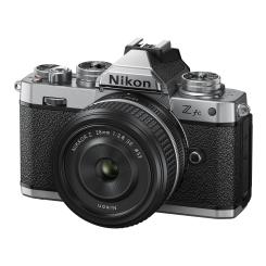 Z fc avec 28mm f/2.8 (SE)