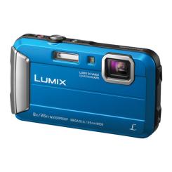 Lumix DMC-TS30 (Bleu)