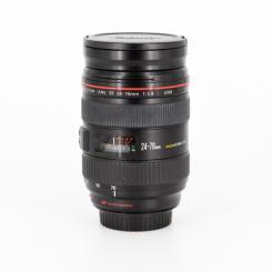 EF 24-70mm F/2.8 L USM - Used