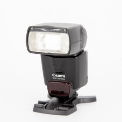 Flash Speedlite 430 EX - Usagé
