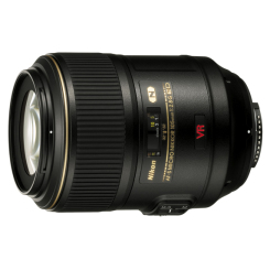 AF-S Micro 105mm f/2.8D IF-ED VR
