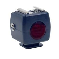 Déclencheur de flash optique (EXCEPTÉ CANON)