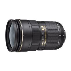 AF-S Nikkor 24-70mm f/2.8G ED VR II