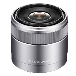 E 30mm f/3.5 Macro