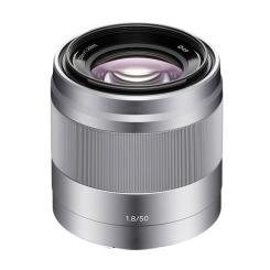 E 50mm f/1.8