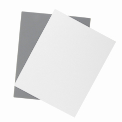8x10 Gray Card (Pack of 2)