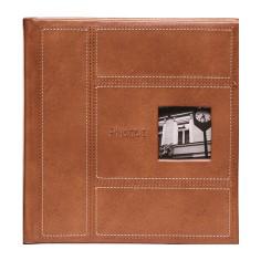 Album Classic Stitch 4x6 - 200 photos (Beige)