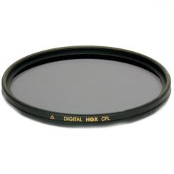 52mm Polarizing HGX Filter