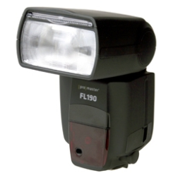 Flash FL190 pour Sony Multi-interface