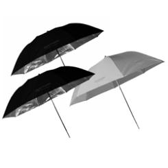 Ensemble de départ - Parapluie