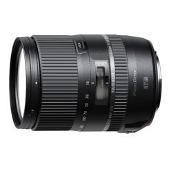 16-300mm F/3.5-6.3 Di II VC PZD MACRO Monture Canon