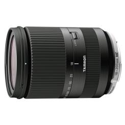 18-200mm F/3.5-6.3 Di III VC (Monture Canon M - Noir)