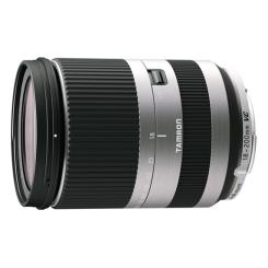 18-200mm F/3.5-6.3 Di III VC (Monture Sony E - Silver)