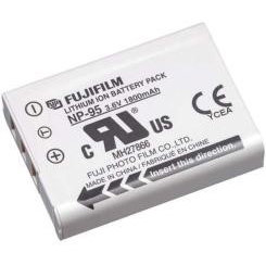 Lithium-ion NP-95 Battery