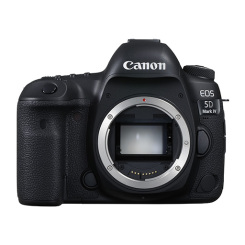 EOS 5D Mark IV (4) Body only