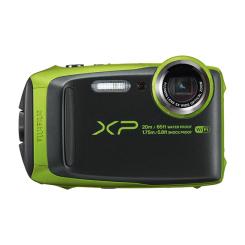 FinePix XP120 (Lime)