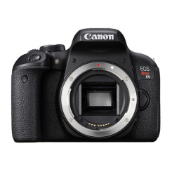 EOS Rebel T7i Body only