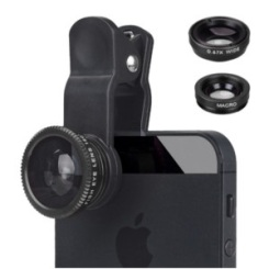 Universal Lens Clip for Phone