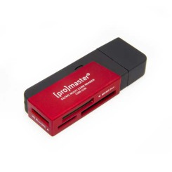 Card Reader SD/SDHC