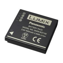 Batterie DMW-BCF10