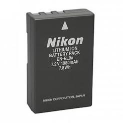 Batterie EN-EL9A
