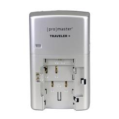 Chargeur Batterie Traveler - Panasonic