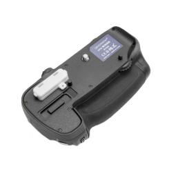 Poignée d'alimentation pour Nikon D7100/D7200 (MB-D15)