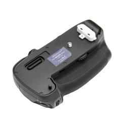 Poignée d'alimentation pour Nikon D750 (MB-D16)