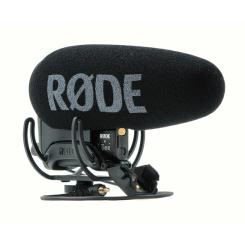 Microphone VideoMic Pro+