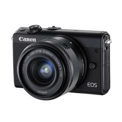 EOS M100 avec 15-45mm IS STM (Noir)