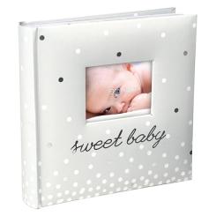 Album memo baby 160ph.4x6