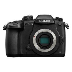 Lumix DC-GH5 Boîtier seulement