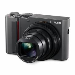 Lumix DC-ZS200