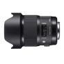 Sigma Art 20mm F1.4 DG HSM
