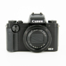 Canon PowerShot G5X - DÉMO