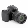 Canon EOS 60D & 18-200mm IS USM - Used