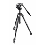 Manfrotto 290 Xtra 3 Sections tripod + 128RC Video Head