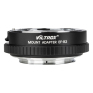 Viltrox Adapter EF-R2 for Canon EF-RF with Control Ring