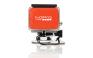 GoPro Porte arrière flottante « Floaty Backdoor » (H3/H4)