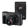Canon PowerShot SX730 HS avec étui