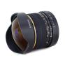 Rokinon 8mm f/3.5 Fisheye