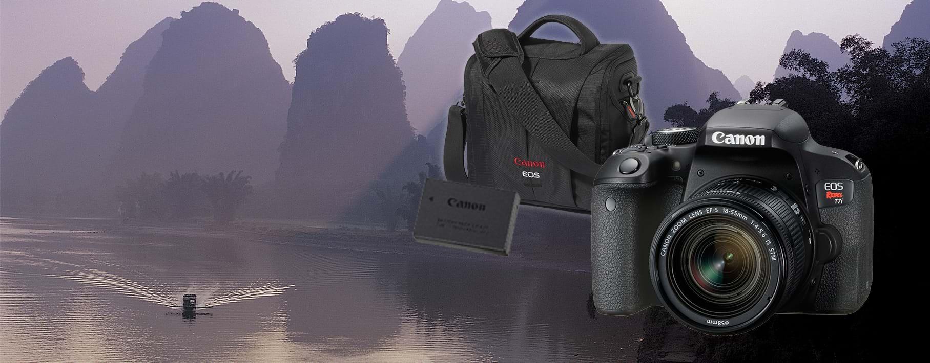 Canon T7i