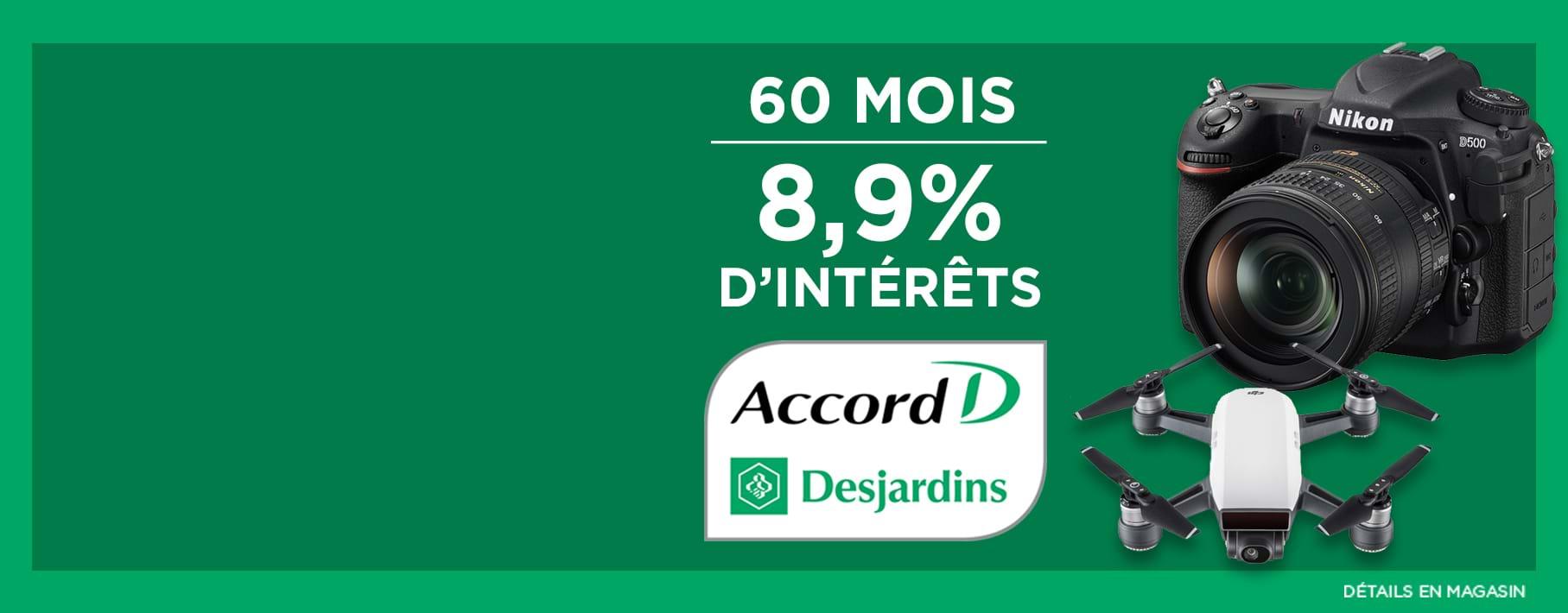 Accord D Promo