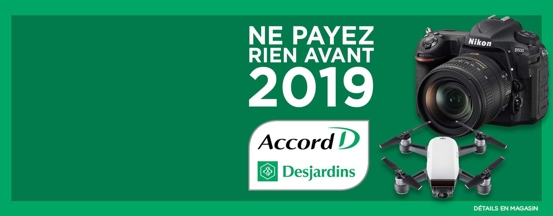 Accord D 2019