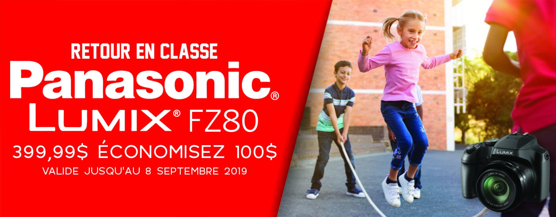 Panasonic FZ-80