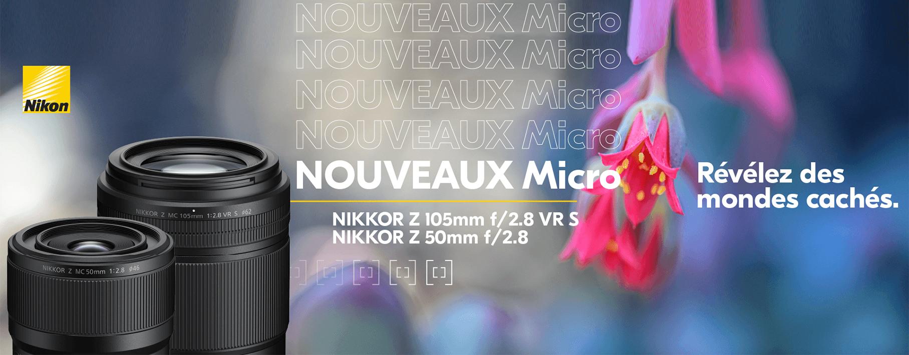 Nikon Micro