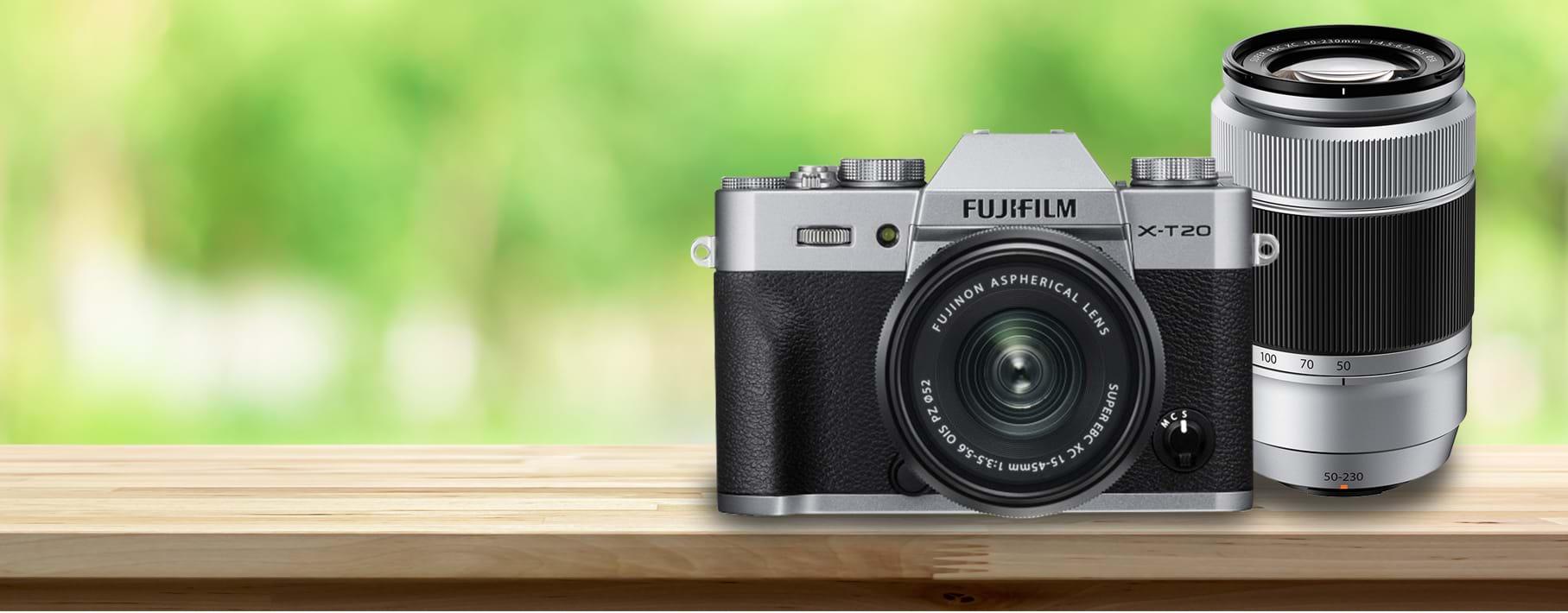 fuji X-t20 - Dad