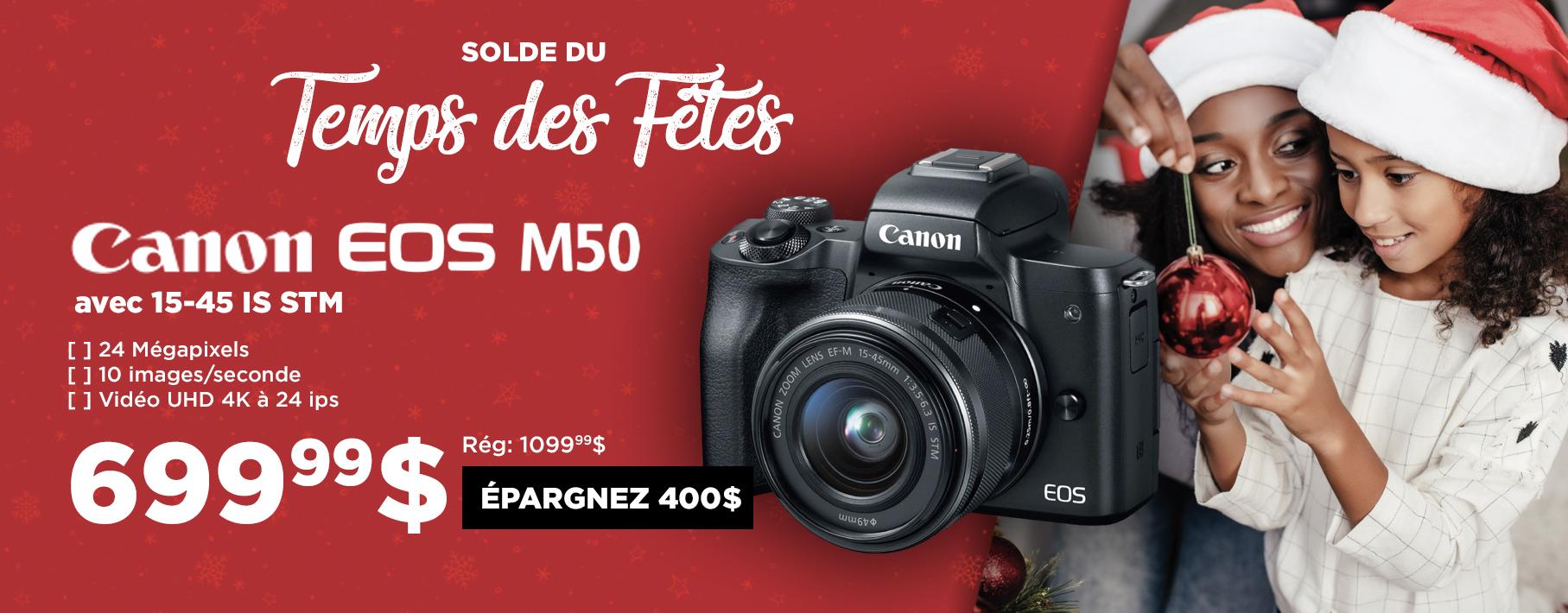 Fetes M50